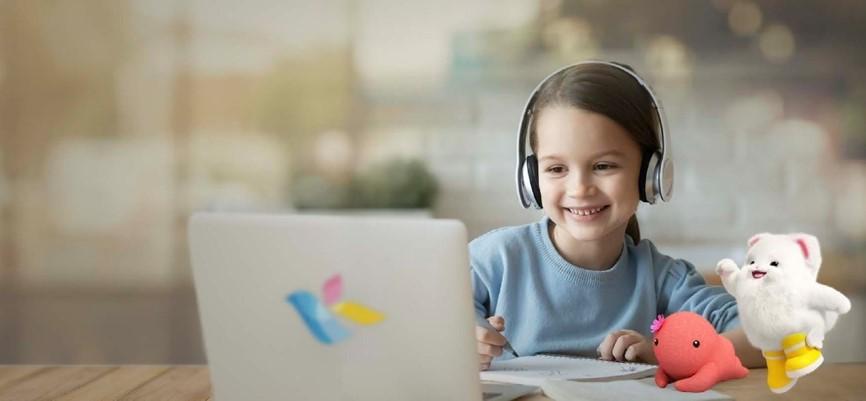 专访KidsLoop中国区首席运营官任迪男:数字向左,数据向右,幼儿早期教育世界的一场信息化变革