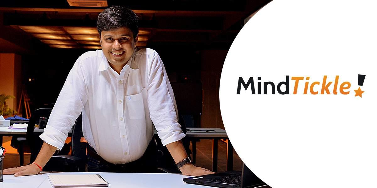 软银愿景基金领投,为大型企业提供销售培训及支持的MindTickle融资1亿美元